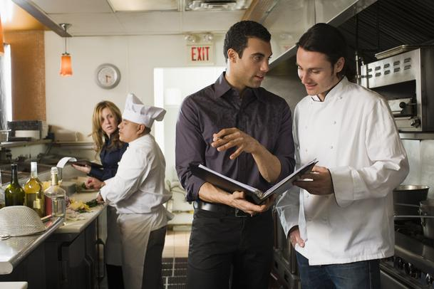 Creating Customer Loyalty Strategies and Increased Sales for Food Distributors